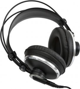 AKG K271 mkII kayıt ve miks için ideal bir kulaklık