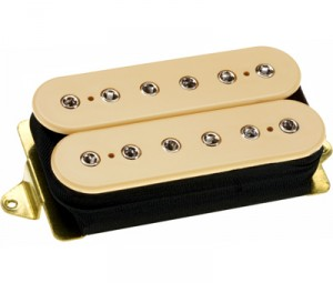 DiMarzio'nun en meşhur humbucker'larından Super Distortion